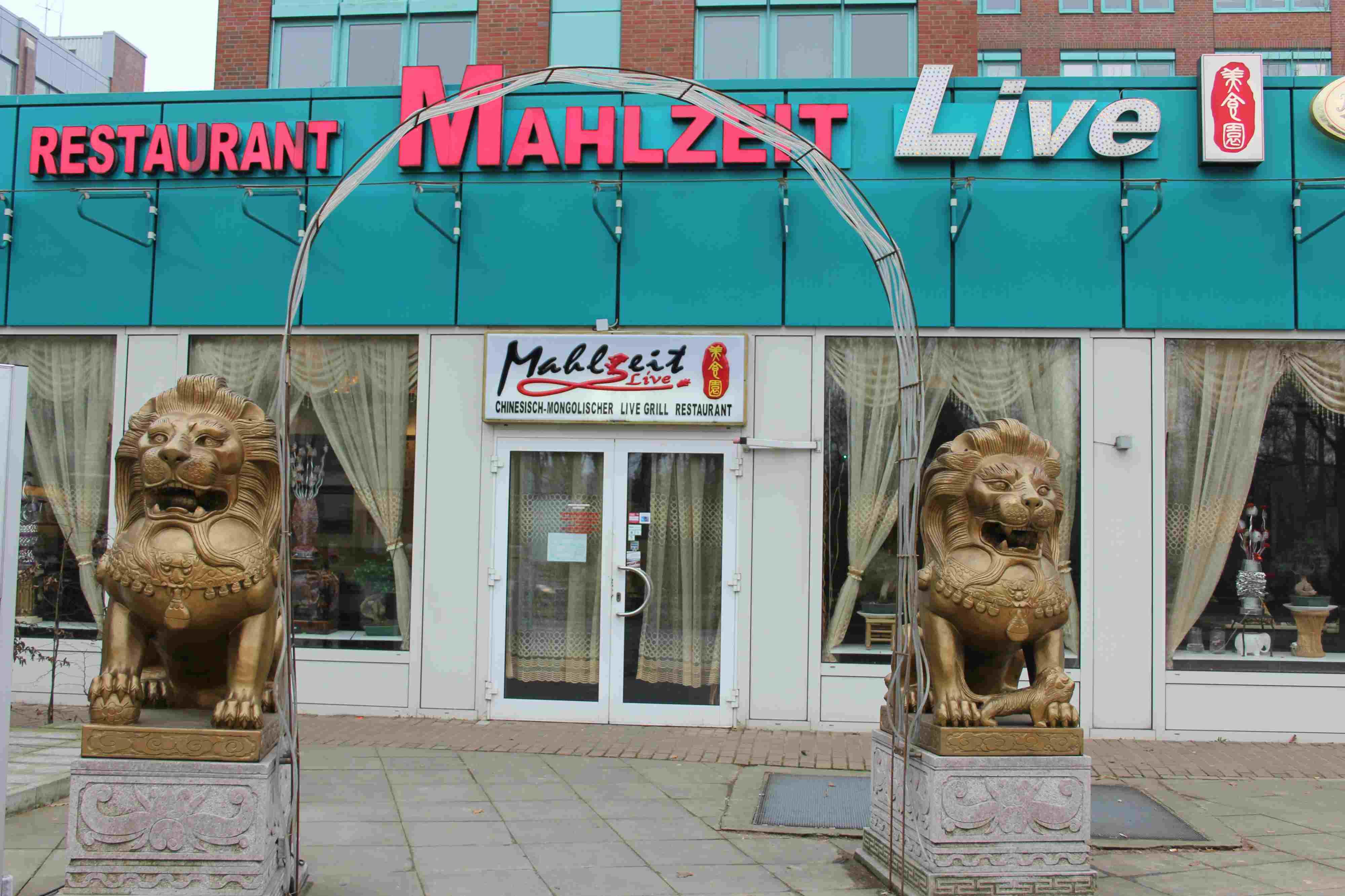 Mahlzeit Live Hamburg