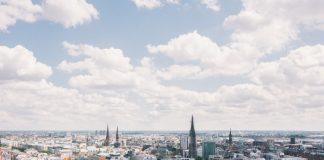 Hamburg bricht wieder Einwohner-Rekord