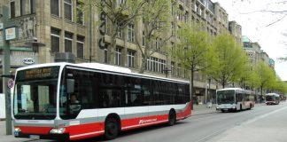 Der HVV testet ab November 2017 einen Rufbus-Service. Foto: Ingolf_flickr_cc by-sa 2.0