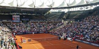 Blick in die alte Rothenbaum-Arena. Foto: Jochen Bullerjahn_flickr.com_cc by-nc 2.0