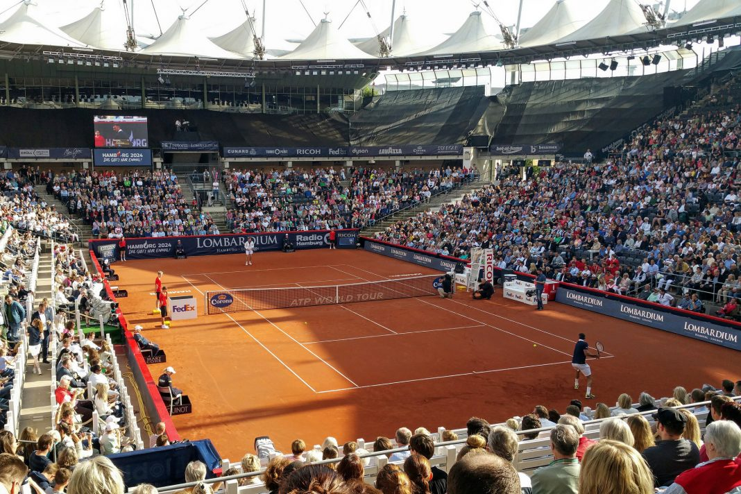 Hamburg Tennis Rothenbaum