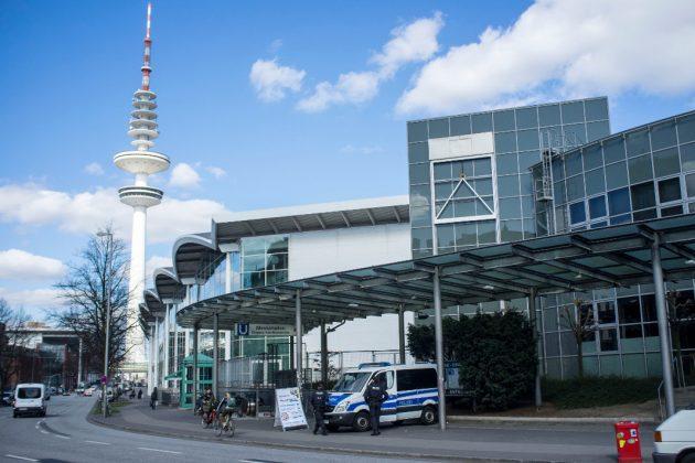 Messehallen G20: So rüstet sich Hamburg für den Gipfel