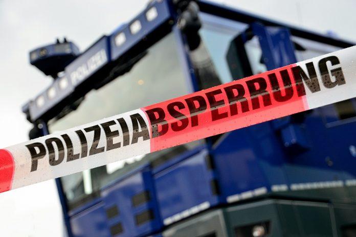 Für den G20-Gipfel errichtet die Polizei zwei Sicherheitszonen rund um das Veranstaltungsgelände. Foto: Dirk Vorderstraße_flickr_cc by 2.0