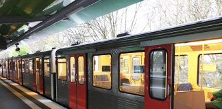 Linie U3 Verschrottung
