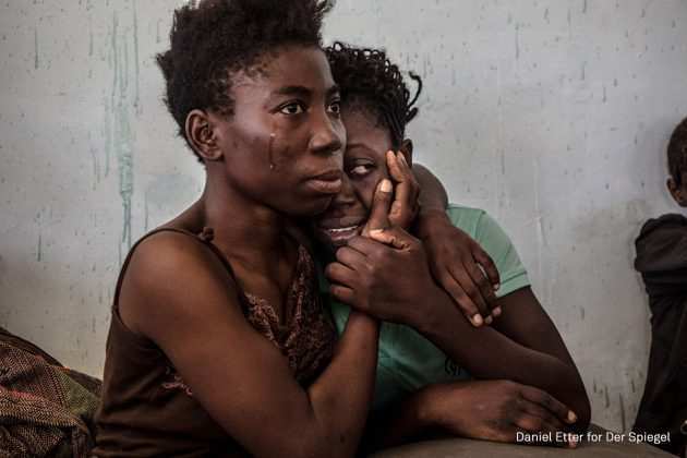 Pressefotos World Press Photo Awards