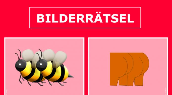 Bilderrätsel: typisch Hamburg
