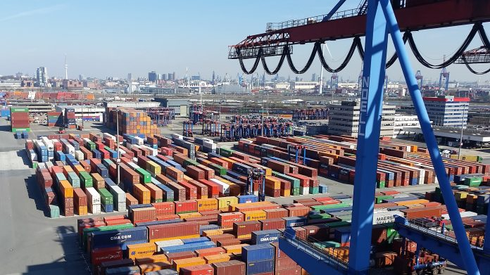 Der Hamburger Zoll hat 2019 mit 6,8 Tonnen eine Rekordmenge an Kokain beschlagnahmt.