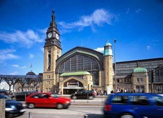 Hauptbahnhof Hamburg Reinigung WhatsApp