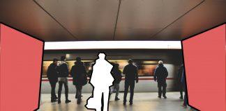 Pendler? FINK.HAMBURG hat sich in Bahnen und Bussen umgeschaut. Wach, erschöpft, fleißig oder gesprächig - welcher Typ sind Sie?