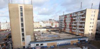 Esso-Häuser Paloma-Viertel