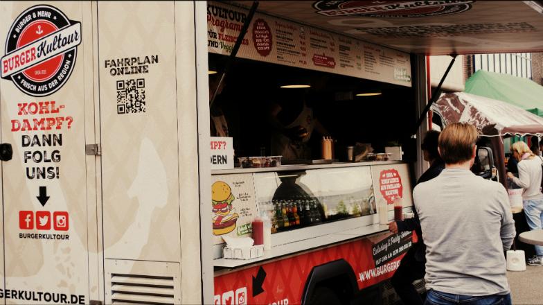 food truck foto mats mumme fink hamburg. Black Bedroom Furniture Sets. Home Design Ideas