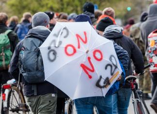 G20-Gegner