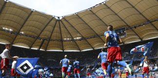 HSV Dauerkarten-Probleme Volksparkstadion