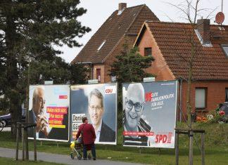 Landtagswahl Schleswig-Holstein