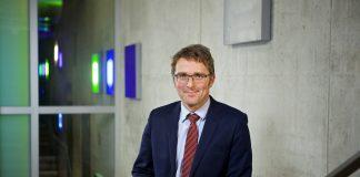 Micha Teuscher Präsident HAW