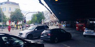 Verkehrsstudie zeigt wie schlecht das Klima auf Hamburgs Straßen ist