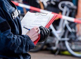 Onlinekatalog Hamburg Fahrräder Polizei