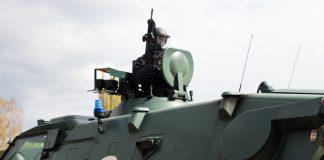 Innere Sicherheit: Einsatzwagen der Polizei