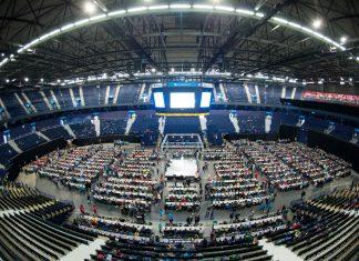 Hamburg knackte den Weltrekord: Alsterufer-Schachturnier ist das größte seiner Art.