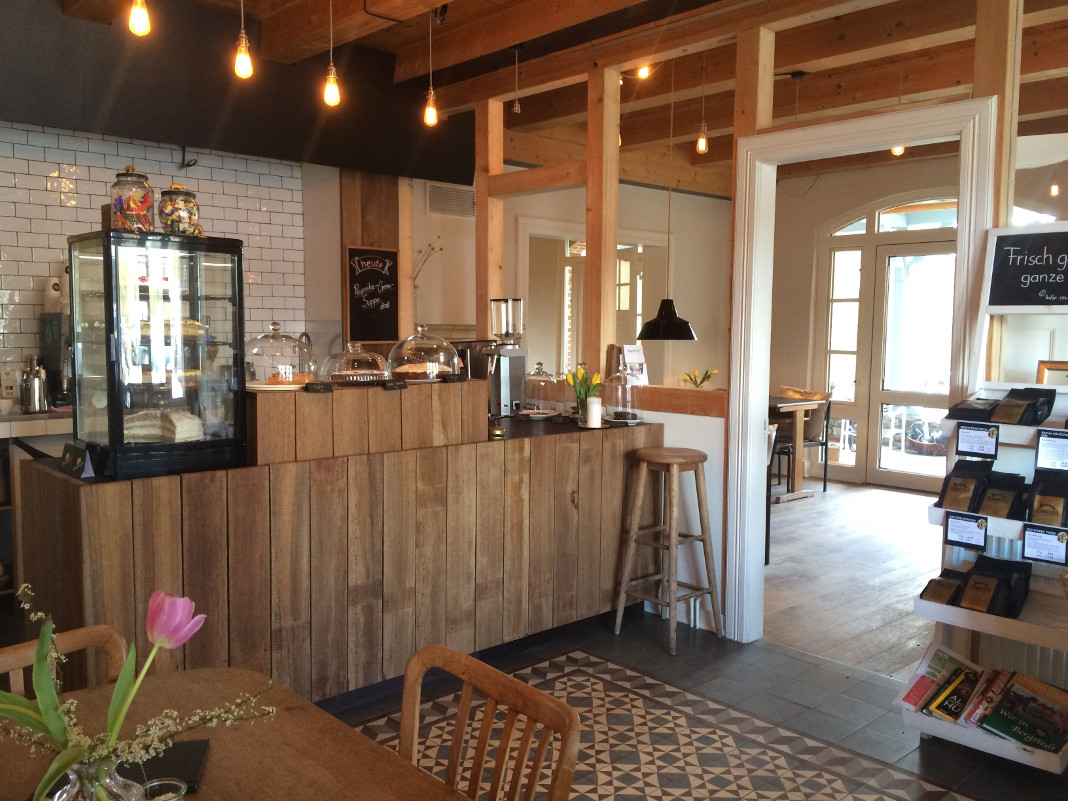 Portugiesisches Cafe Hamburg