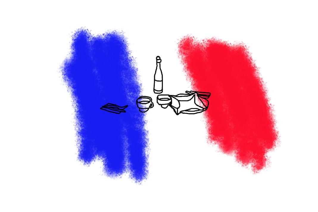 Frankreich 2