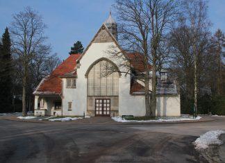 Kapelle 6 Kita