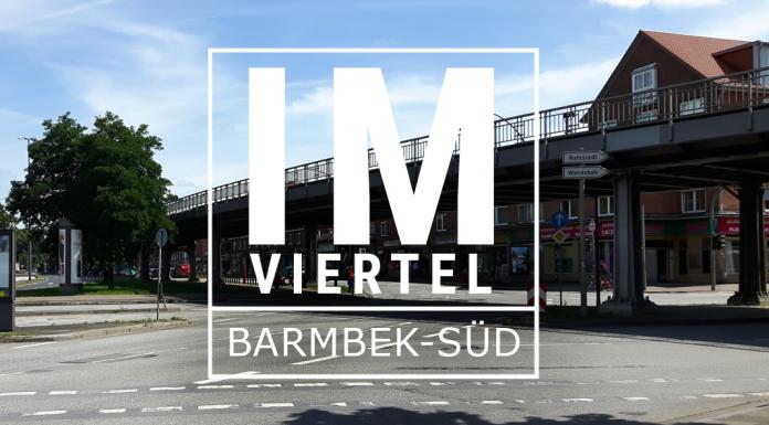 Im Viertel Typisch Barmbek-Süd