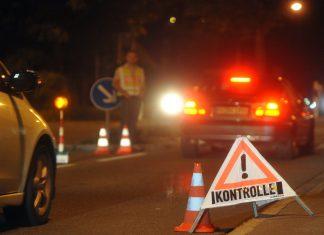 G20: Die Bundespolizei kontrolliert an den Grenzen.