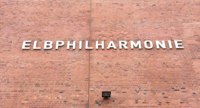 Elbphilharmonie goes Freiluftkonzert
