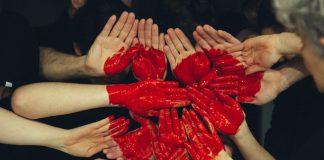 Helfende Hände für das Ehrenamt