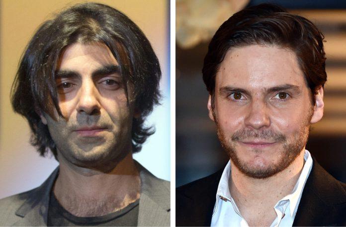 Neu im Team der Oscar Academy: Hamburger Regisseur Fatih Akin und Schauspieler Daniel Brühl. Foto: dpa