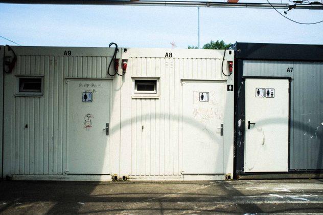 Gefangenensammelstelle Neuland GeSa Harburg