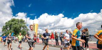 """Der """"hella hamburg halbmarathon"""" findet am 25. Juni statt. Foto: BMS Sportveranstaltungen GbR"""