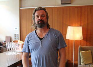 Henning Wehlandvon den Söhne Mannheims. Foto: Talika Oeztuerk