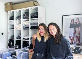 Jan' n June Gründerinnen Hamburg Nachhaltige Mode
