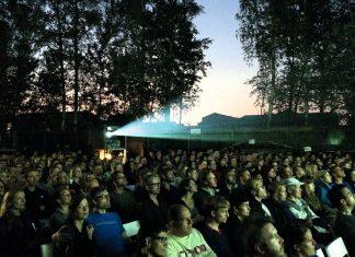 Das Internationale Kurfilmfestival findet vom 6. bis zum 12. Juni in Hamburg statt.