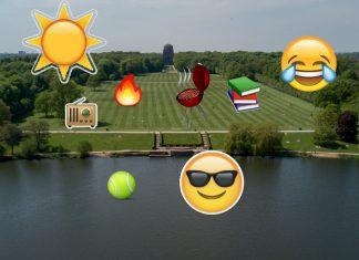 Der Hamburger Stadtpark ist im Sommer einer der beliebtesten Plätze. Foto: Axel Heimken/dpa/cc
