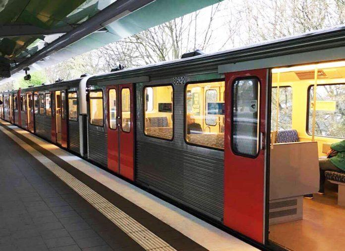 Durch die Bauarbeiten wird die Linie U3 stark beeinträchtig. Foto: Catalina Langer