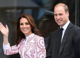 Prinz William und seine Ehefrau Herzogin Kate kommen am 21. Juli zu einer Stippvisite nach Hamburg.