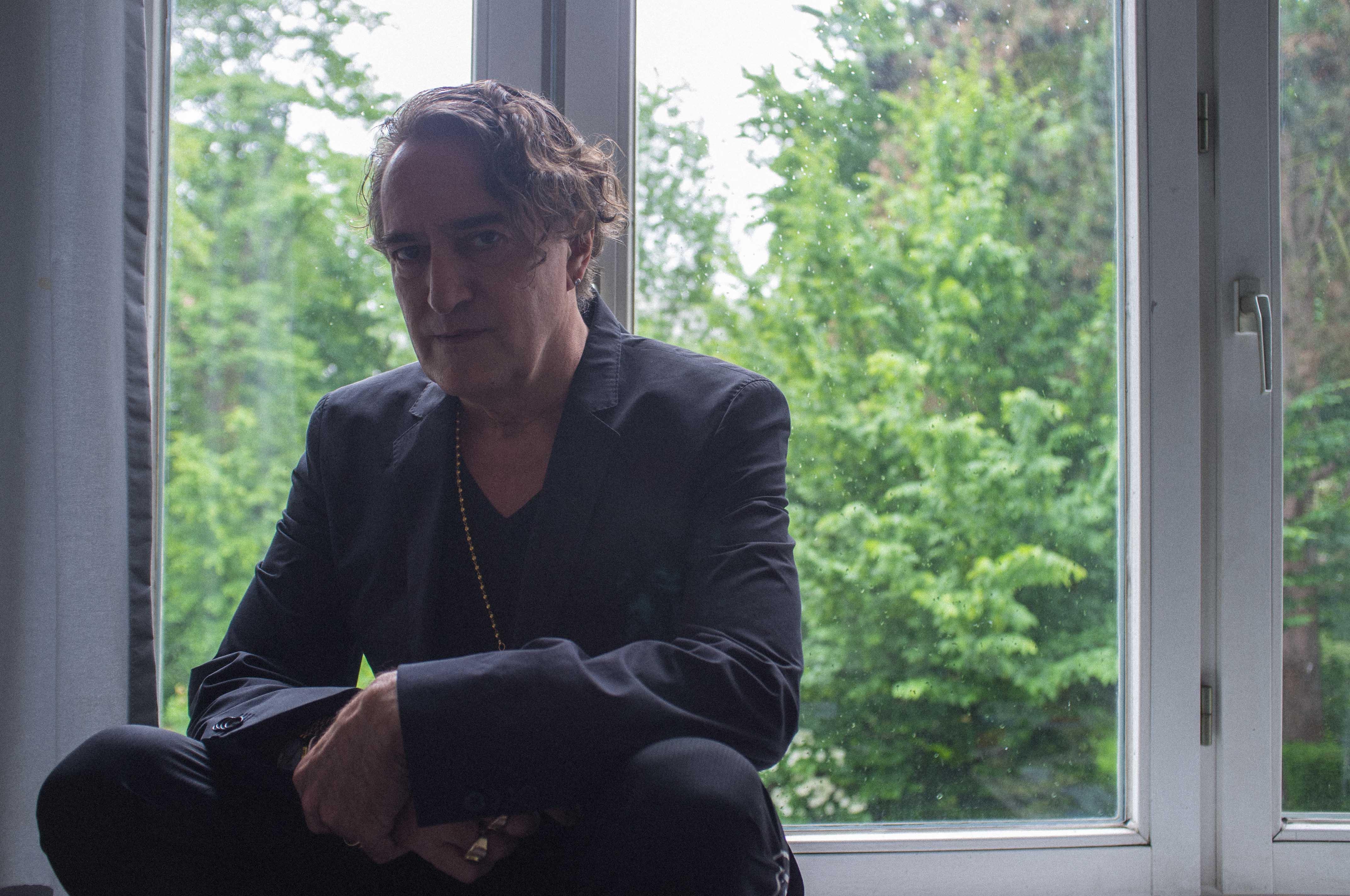 Professor Reinhard von der Thannen