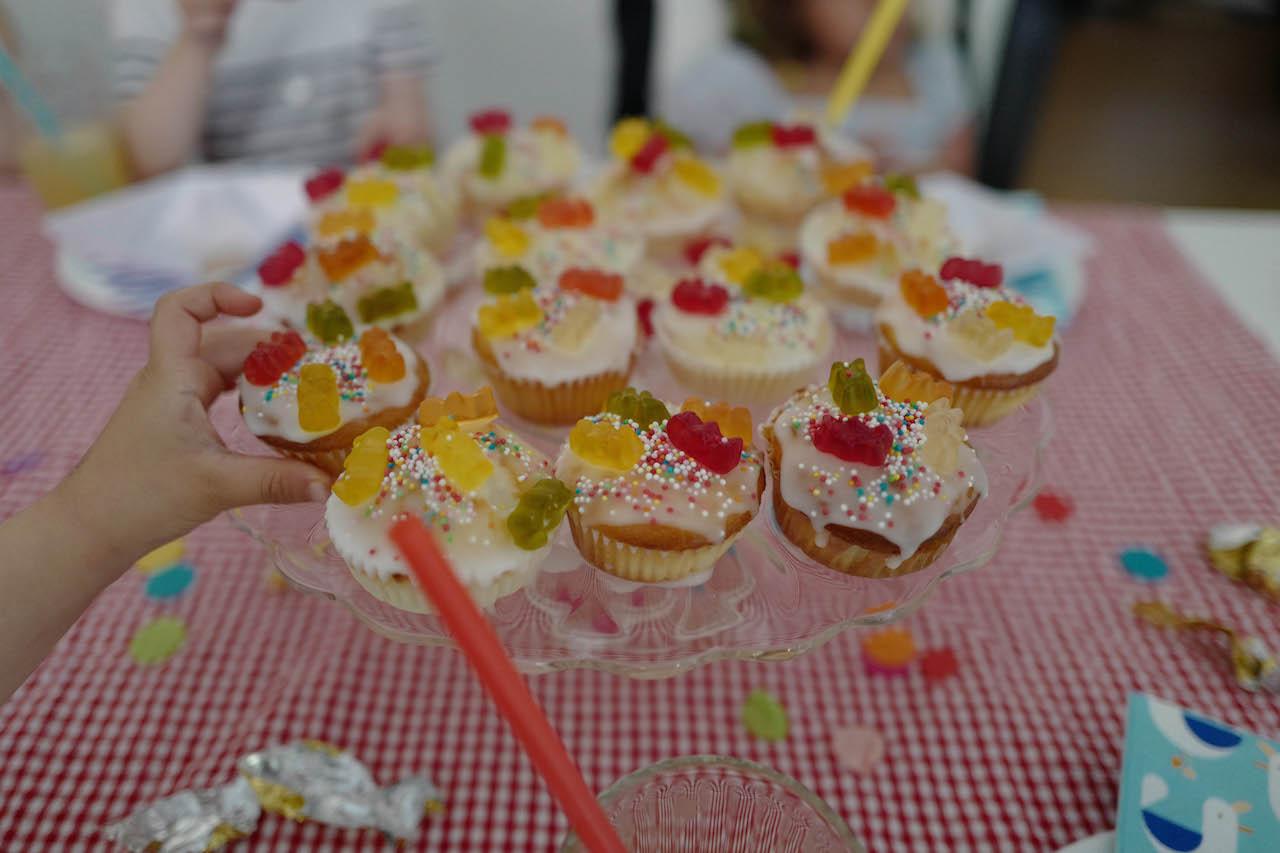 Fesselnde Fingerfood Kindergeburtstag Das Beste Von (2)