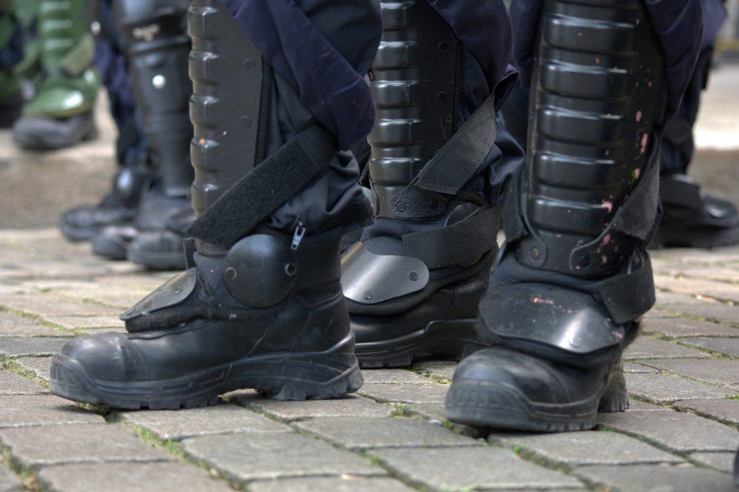 Während des G20-Gipfels rechnet die Polizei mit rund 8.000 gewaltbereiten Demonstranten. Foto: Pixabay