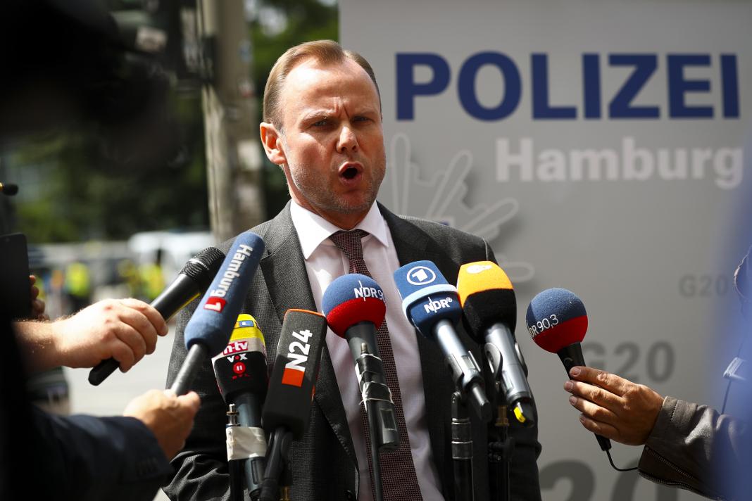 Zuschüsse reichen nicht: G20-Gipfel wird für Hamburg auch finanziell zum Desaster