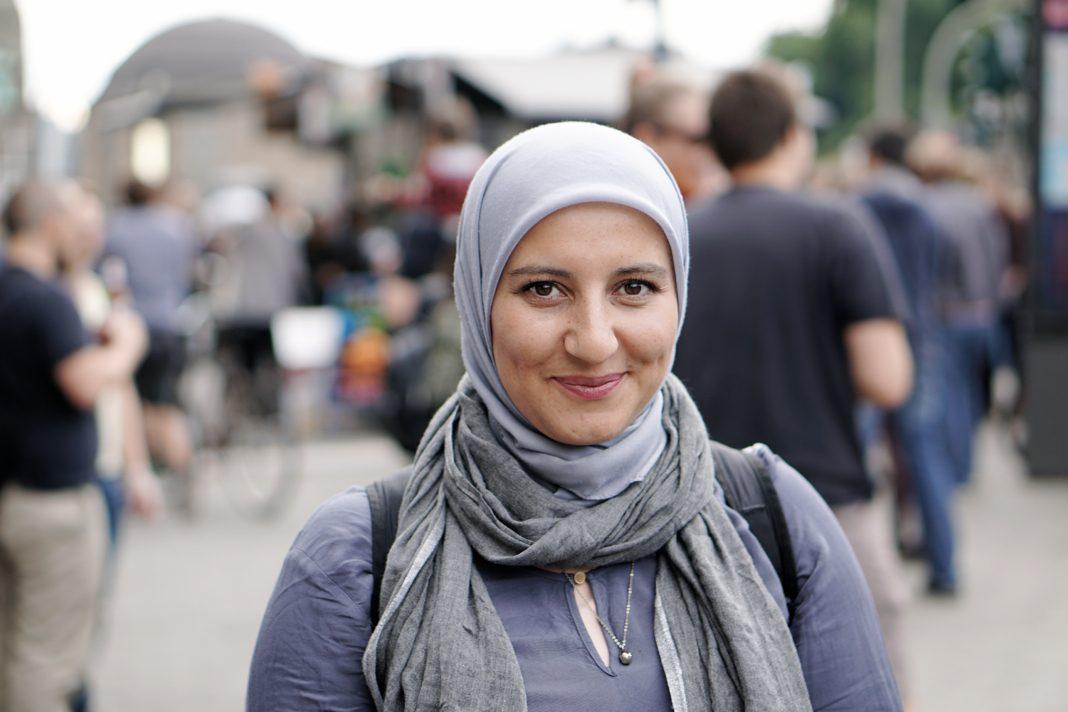 Humans of G20 Lieber tanz ich als G20 Rave