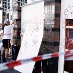 Hamburg räumt auf Schanze G20