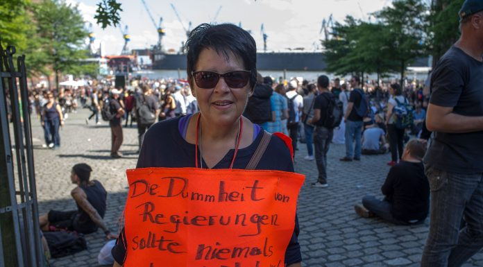 Humans of G20