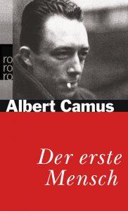 Der erste Mensch von Albert Camus