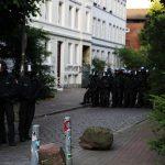 Grenzenlose Solidarität_Lippmannstraße – ChristinaI_tanz_pink