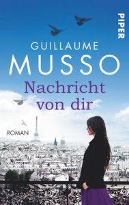 Nachricht von dir von Guillaume Musso