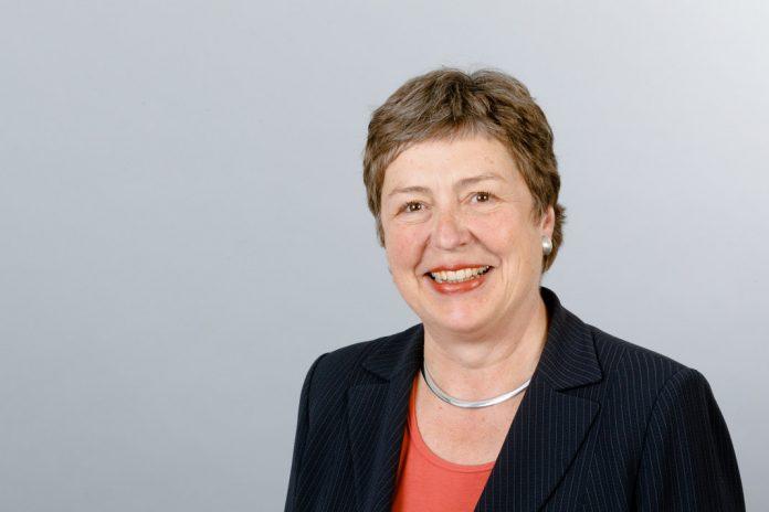 Ombudsfrau Annegrethe Stoltenberg